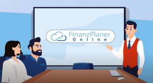 FinanzPlaner Online im Video